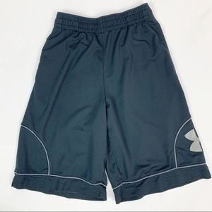3/$24 Men's Under Armour Athletic Shorts Sz M